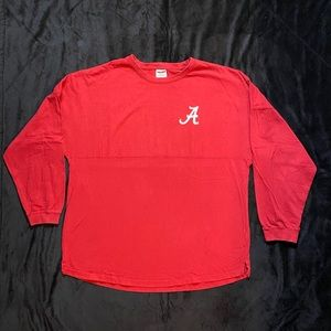 The University of Alabama Roll Tide Roll t-shirt